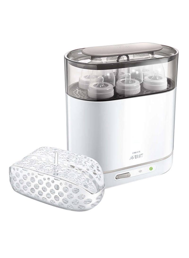 máy tiệt trùng bình sữa philips avent được yêu thích