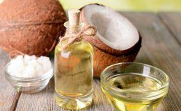 Cẩm nang toàn tập về những tác dụng của dầu dừa