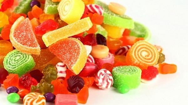 Hạn chế ăn đồ ngọt để có sức khỏe tốt và làn da khỏe mạnh