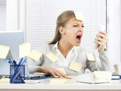 Các mẹo xả stress