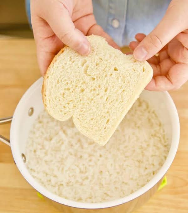 cách chữa cơm khê như thế nào