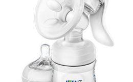Đánh giá máy hút sữa bằng tay Avent có tốt không?