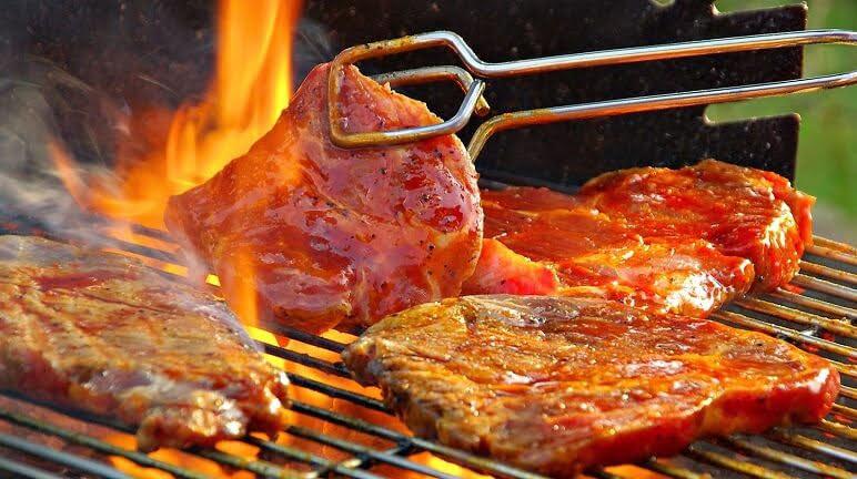 cách tẩm ướp thịt bò nướng